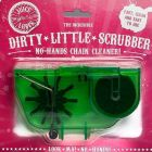Juice Lubes Dirty Little Scrubber