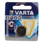 Varta CR2025 batterij