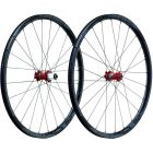 FSA K-Force carbon 29 disc wielset-Zwart