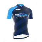 Bioracer Team Salden Prof Bodyfit Smooth wielershirt korte mouw