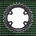 Shimano GRX FC-RX600 kettingblad