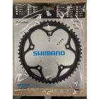 Shimano 105 9sp kettingblad-Zwart-53T