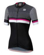 Sportful Diva 2 dames wielershirt korte mouw