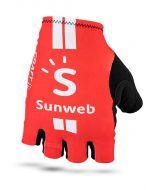 Craft Team Sunweb wielrenhandschoenen