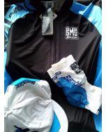 Santini Summerbox (shirt/Cap/Sokken)