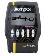 Compex SP 4.0 elektrostimulator