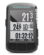Wahoo ELEMNT BOLT GPS fietscomputer-Zwart