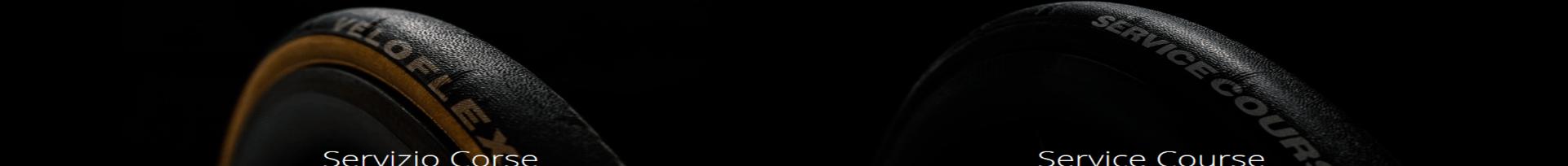 Veloflex racebanden en tubes