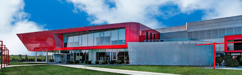 Wilier headquarters